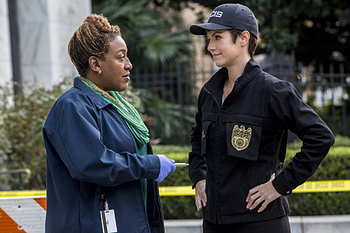 "NCIS: New Orleans Recap 2/10/15: Season 1 Episode 14 ""Careful What You Wish For"""