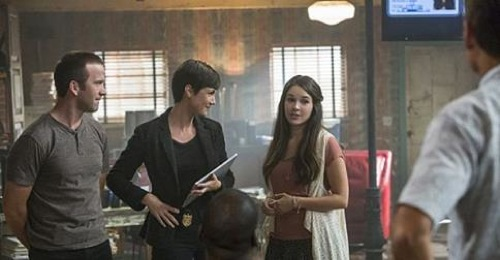 "NCIS: New Orleans Recap 10/14/14: Season 1 Episode 4 ""The Recruits"""