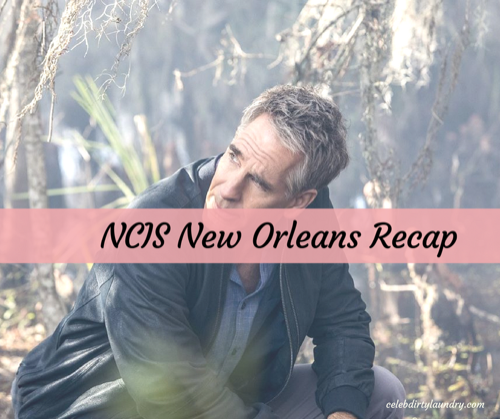 "NCIS: New Orleans Recap 3/5/17: Season 3 Episode 16 ""The Last Stand"""