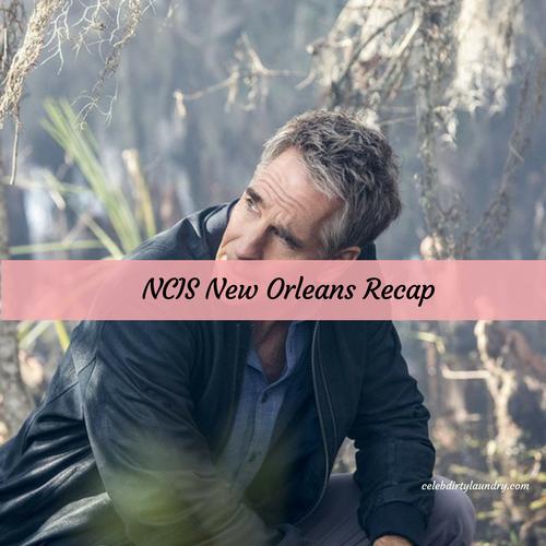"NCIS: New Orleans Recap 3/14/17: Season 3 Episode 17 ""Swift, Silent, Deadly"""