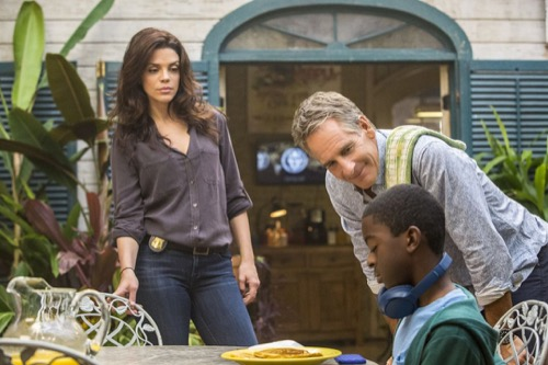 "NCIS: New Orleans Fall Finale Recap 12/13/16: Season 3 Episode 9 ""Overdrive"""