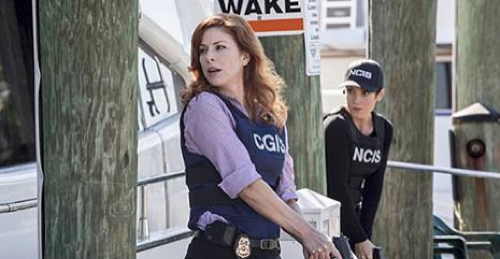 "NCIS: New Orleans Recap 1/13/15: Season 1 Episode 12 ""The Abyss"""