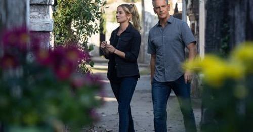 "NCIS: New Orleans Fall Finale Recap 12/11/18: Season 5 Episode 10 ""Tick Tock"""