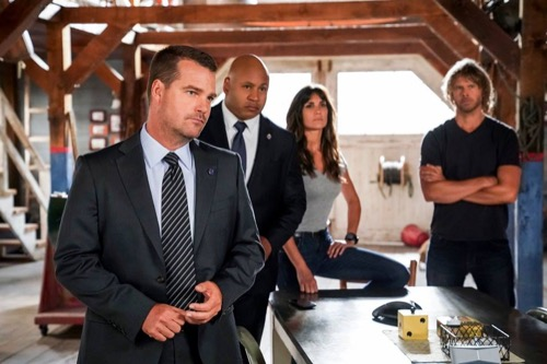 "NCIS: Los Angeles Recap 10/14/18: Season 10 Episode 3 ""The Prince"""