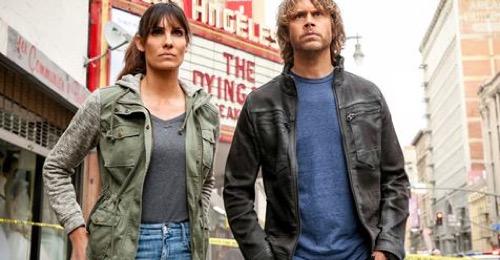 """NCIS: Los Angeles Recap 2/17/19: Season 10 Episode 15 """"Smokescreen, Part 2"""""""