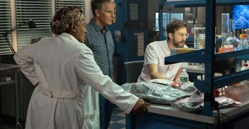 "NCIS: New Orleans Recap 10/22/19: Season 6 Episode 5 ""Spies & Lies"""