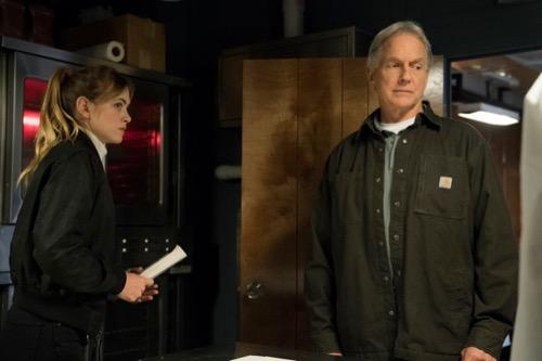 """NCIS Recap 03/26/19: Season 16 Episode 17 """"Silent Service"""""""