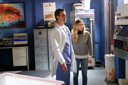 """NCIS Recap 3/27/18: Season 15 Episode 18 """"Death From Above"""""""