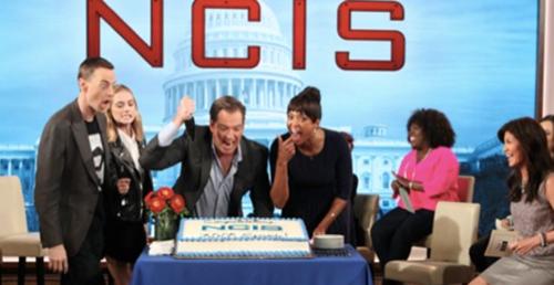 "NCIS Recap 3/15/16: Season 13 Episode 17 ""Scope"""