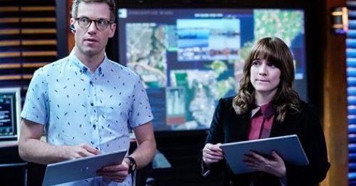 "NCIS: Los Angeles Recap 1/27/19: Season 10 Episode 14 ""Smokescreen"""