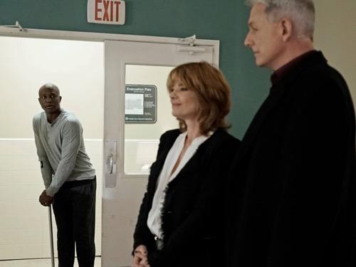 """NCIS Recap 11/1/16 Season 14 Episode 7 """"Home of the Brave"""""""