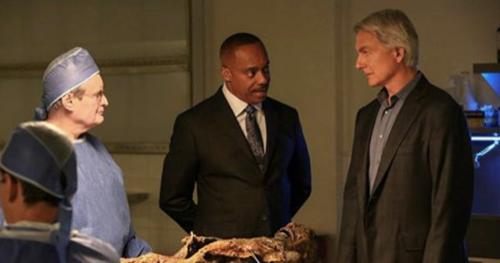 """NCIS Recap 11/14/17: Season 15 Episode 8 """"Voices"""""""