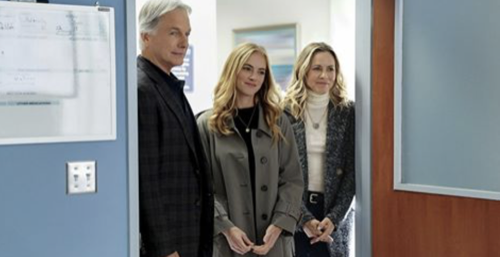 "NCIS Recap 11/21/17: Season 15 Episode 9 ""Ready or Not"""