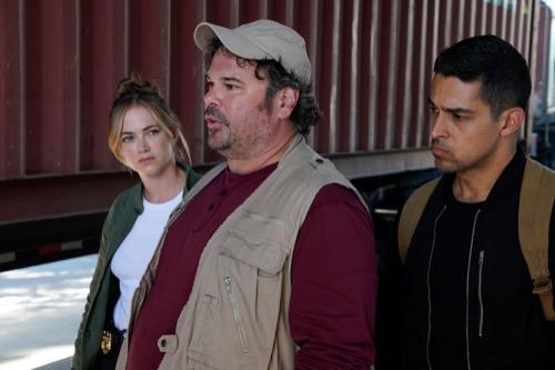 """NCIS Recap 10/08/19: Season 17 Episode 3 """"Going Mobile"""""""