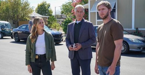 "NCIS Recap 10/15/19: Season 17 Episode 4 ""Someone Else's Shoes"""