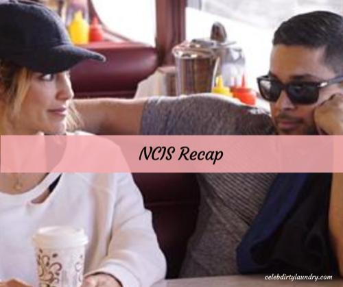 """NCIS Recap 3/14/17: Season 14 Episode 18 """"M.I.A."""""""