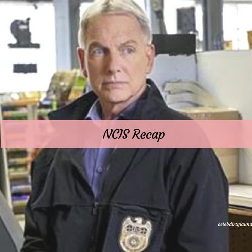 """NCIS Recap 3/28/17: Season 14 Episode 19 """"The Wall"""""""