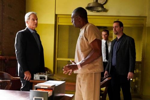 "NCIS Recap 10/23/18: Season 16 Episode 5 ""Fragments"""