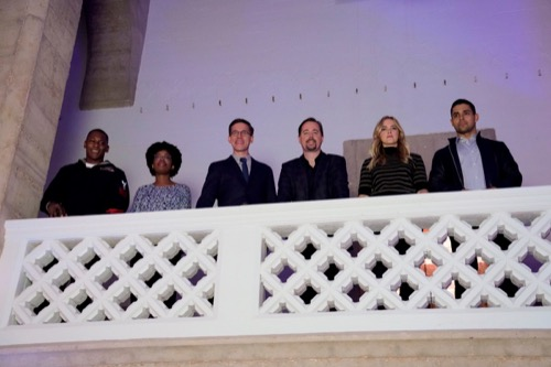 "NCIS Recap 11/19/19: Season 17 Episode 8 ""Musical Chairs"""