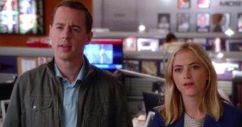 """NCIS Recap - Finally, Closure: Season 13 Episode 2 """"Personal Day"""""""