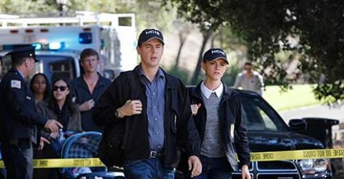 "NCIS Recap 10/14/14: Season 12 Episode 4 ""Choke Hold"""