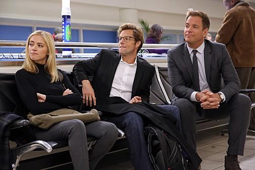 "NCIS Recap 11/25/14: Season 12 Episode 9 ""Grounded"""