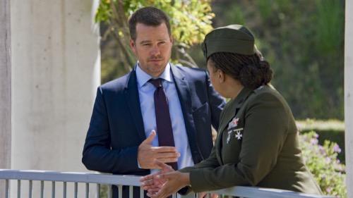 """NCIS: Los Angeles Recap 11/15/20: Season 11 Episode 2 """"War Crimes"""""""