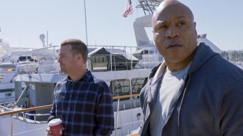 "NCIS: Los Angeles Recap 12/13/20: Season 12 Episode 6 ""If The Fates Allow"""