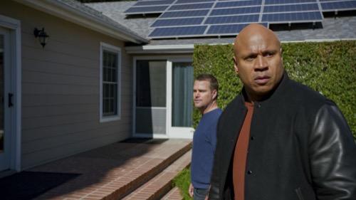 "NCIS: Los Angeles Recap 01/10/21: Season 12 Episode 8 ""Love Kills"""