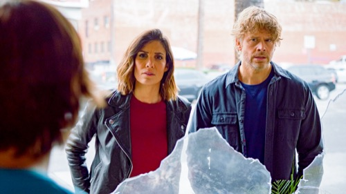 "NCIS: Los Angeles Recap 02/14/21: Season 12 Episode 10 ""The Frogman's Daughter"""