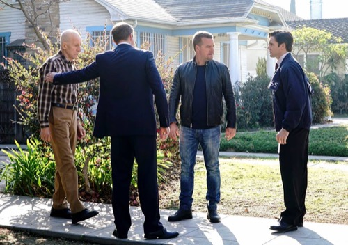 "NCIS: Los Angeles Recap 4/8/18: Season 9 Episode 18 ""Vendetta"""