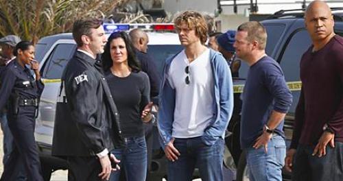 """NCIS: Los Angeles Recap 3/23/15: Season 6 Episode 18 """"Fighting Shadows"""""""