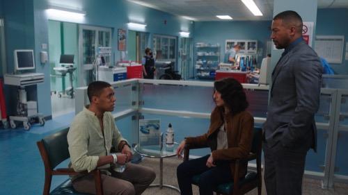 """NCIS: New Orleans Recap 05/16/21: Season 7 Episode 16 """"Runs in the Family"""""""