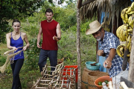 'Love In The Wild' Season 2 Episode 2 Preview & Spoiler