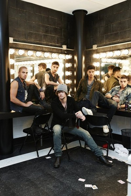 Meet Tom Parker: The Wanted Life on E!