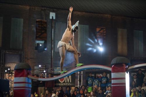 "American Ninja Warrior Recap - Tough as Steel in Pittsburgh: Season 7 Episode 5 ""Pittsburgh Qualifying"""