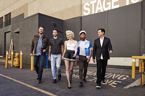 the voice 2015 premiere recap each coach lands two season 9