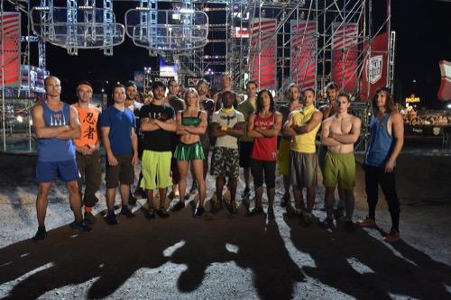 "American Ninja Warrior Finale Recap - No Winner - Daniel Gil & Drew Dreschel Fall: Season 8 Episode 13 ""National Finals Week 3"""
