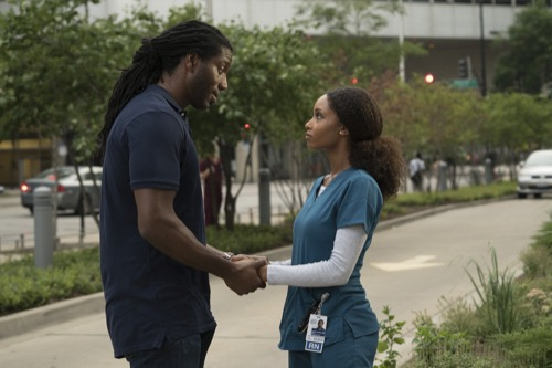 "Chicago Med Premiere LIVE Recap: Season 2 Episode 1 ""Soul Care"""