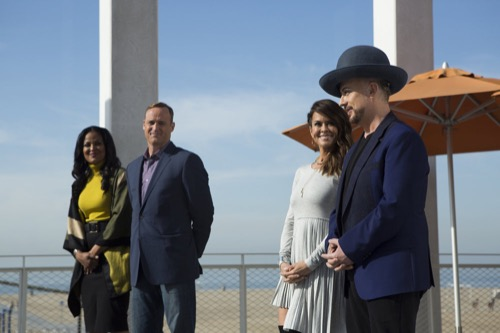 "The Celebrity Apprentice Recap 2/6/17: Season 15 Episode 6 ""Bon Voyage"""