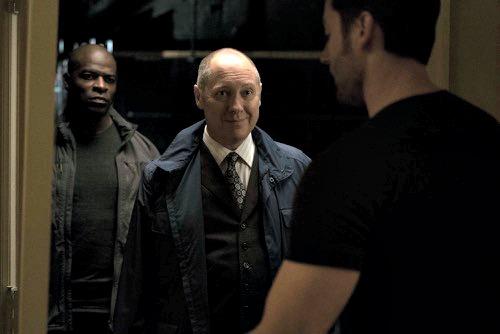 'The Blacklist' Season 4 Fall Finale Spoiler: Red Prepares to Die - Liz's Father Finally Revealed