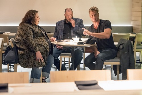 This is Us Season 2 Spoilers Hint at First Love Scene Between Chrissy Metz and Chris Sullivan