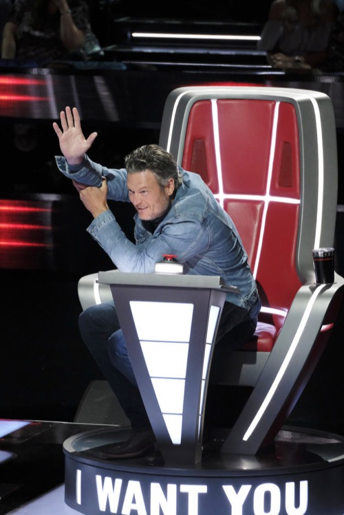 "The Voice Recap 10/09/18: Season 15 Episode 6 ""The Blind Auditions, Part 6"""