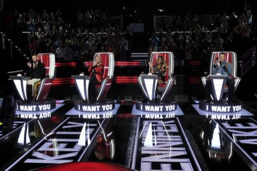 """The Voice Recap 10/08/18: Season 15 Episode 5 """"The Blind Auditions, Part 5"""""""