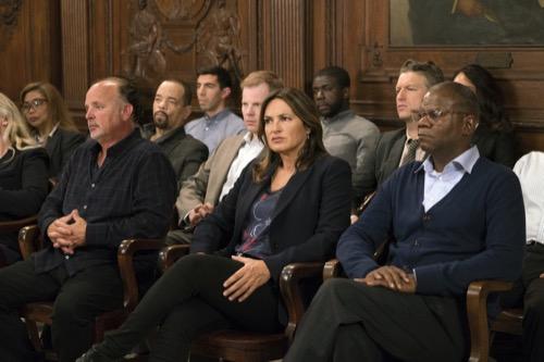 """Law & Order SVU Recap 10/04/18: Season 20 Episode 3 """"Zero Tolerance"""""""