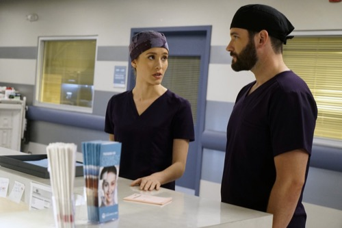 "Chicago Med Recap 10/03/18: Season 4 Episode 2 ""When to Let Go"""