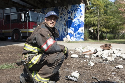 "Chicago Fire Recap 10/10/18: Season 7 Episode 3 ""Thirty Percent Sleight of Hand"""
