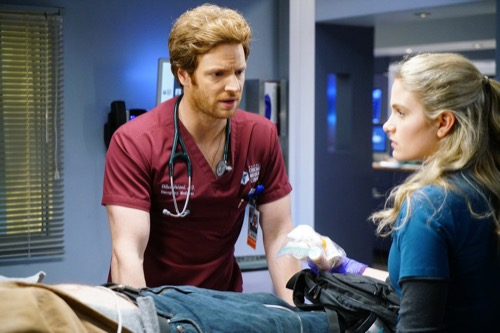 "Chicago Med Recap 02/20/19: Season 4 Episode 15 ""We Hold These Truths"""