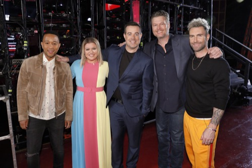 "The Voice Recap 04/01/19: Season 16 Episode 8 ""The Battles Part 2"""