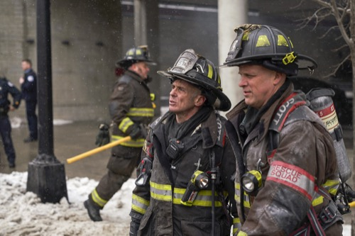 "Chicago Fire Recap 02/20/19: Season 7 Episode 15 ""What I Saw"""